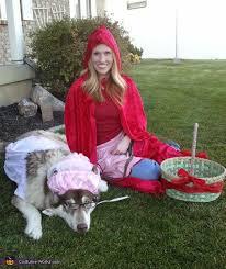 Red Riding Hood Halloween Costume Kids 49 Teacher Fun Halloween Costumes Images