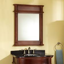 bathroom small bathroom design with lighted makeup mirror and