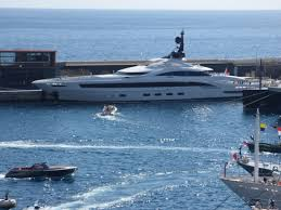 Blue Flag Yachts Yalla 73m Super Yacht Build By Crn Ship Yardsuper Yachts By