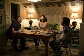 family guy john goodman thanksgiving mystery u2013 consumed by film