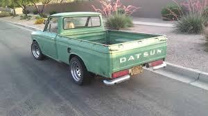 slammed datsun truck 1970 datsun 521 l20b mp4 youtube