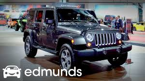 jeep canada 2017 2017 jeep wrangler review features rundown edmunds youtube