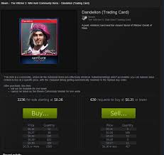 what is the most profitable way to sell steam trading cards as is