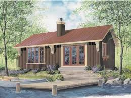 Cottage Style House 388 Best Cottages Images On Pinterest Small House Plans Cabin