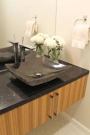 Powder Room Sink Vanity Contemporary Powder Room Sinks Designs And Colors Modern Cool At