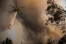 California Wildfire Locations 2015 by California Wildfires The Boston Globe