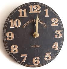 ergonomic innovative wall clock 73 innovative wall clocks india