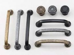 kitchen cabinet door knobs black antique bronze drawer knob dresser pull handle black kitchen cabinet door handle ebay