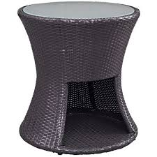 Patio Side Tables Buy Outdoor Patio Furniture Side Tables From Bed Bath U0026 Beyond