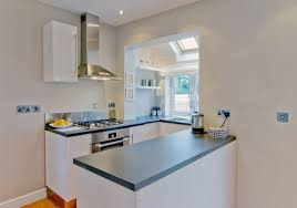 Attractive Kitchen Designs For Small Homes H On Home Design - Kitchen designs for small homes