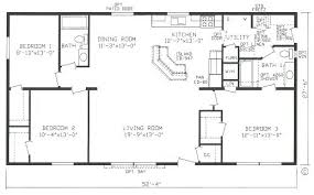 simple open floor plans floor plan of a 3 bedroom house two story house plans