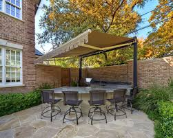 Side Awnings For Patios Retractable Awning Houzz