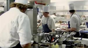 restauration cuisine brigade de cuisine la révolution de la restauration moderne