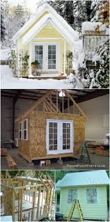 she shed top 80 gorgeously comfortable she sheds and backyard tiny houses