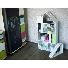 Dollhouse Modern Furniture by Dollhouse Boomini White With Furniture Boomini Modern Dollhouses