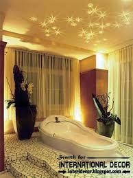 Bathroom Ceiling Lights Ideas Colors 96 Best Stretch Ceilings Images On Pinterest Ceilings Ceiling