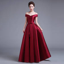 maroon colored prom dresses fashion dresses