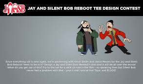 halloween horror nights sweepstakes 2017 jay and silent bob sweepstakes sweepstakes ht topic