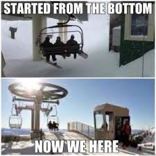 Snowboarding Memes - funny what it s like to be a beginning snowboarder when all of