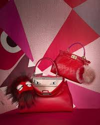 bag new year fendi introduces capsule collection for new year 2015