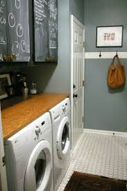 Laundry Room Hamper Cabinet by 25 Brilliant Space Saving Hacks For Your Laundry Room Tiphero