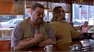 Puts On Glasses Meme - the big lebowski the dude s sunglasses fantheories