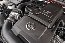 nissan frontier engine noise 2014 nissan frontier pro 4x first look