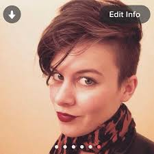 forced female haircuts on men i wore a wig to see if men on dating sites really do prefer long
