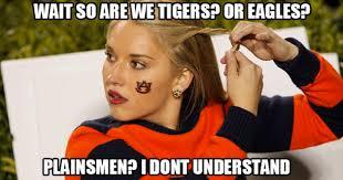 Auburn Memes - popular auburn football memes from recent years