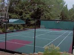 Outdoor Basketball Court Cost Estimate by Outdoor Basketball Court Cost Estimate Nabelea Com