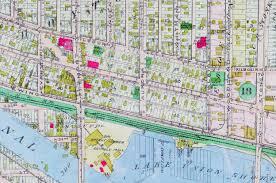 Seattle Traffic Map by Seattle Now U0026 Then A Fremont Trolley Derailed Dorpatsherrardlomont