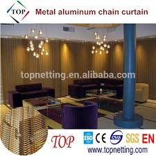 Retractable Room Divider by Metal Chain Retractable Room Dividers Buy Retractable Room