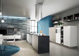 Caminetti Centrali Moderni by Awesome Cucina Con Isola Centrale Prezzi Contemporary Skilifts