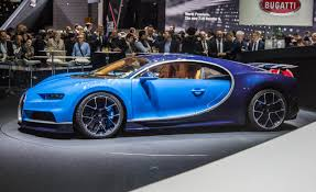 bugatti chiron 2017 bugatti chiron official photos and info u2013 news u2013 car and driver