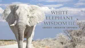 white elephant wisdom llc grief support spiritual workshops nh