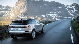 land rover velar blue new range rover velar first drive the designer u0027s choice