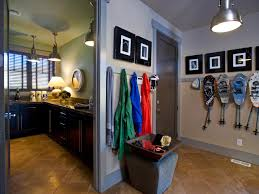 mudroom plans designs choose durable mudroom materials hgtv