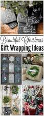 creative christmas gift wrapping ideas wrapping ideas christmas