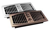 register air booster fan 6 aero flo inline duct fan 240 cfm airflow technology inc