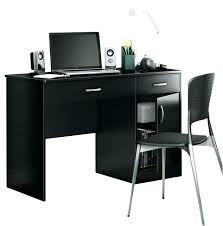 Small Black Desks Small Black Desk Mesmerizing Small Black Corner Computer Desk With