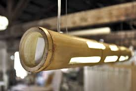 Bamboo Ceiling Light Bamboo Light Bamboo Ceiling L By Transfodesign Upcycledzine