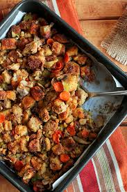 ideas for a vegan thanksgiving traditional vegetable walnut stuffing i love vegan