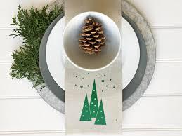 Holiday Decor Minimalist And Merry Handmade Holiday Decor From Etsy