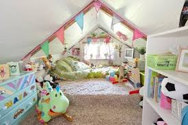 bedroom kids 30 cozy attic kids rooms and bedrooms shelterness