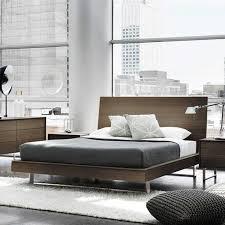 bedroom furniture stores seattle modern wood floating platform bed bedroom set furniture stores