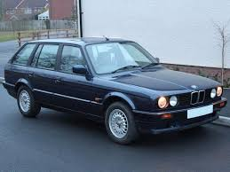 Bmw M3 Automatic - 1991 bmw e30 318i touring automatic retro classic not m3 amg