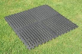 easy lock flooring tiles outdoors