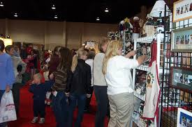 showcase events inc salt lake family gift show photos