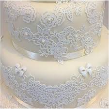 edible lace bowman sweet lace cake edible lace silicone tool mat