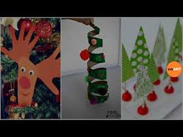 Holiday Craft Ideas For Children - christmas craft ideas for children easy christmas crafts and